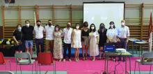 Graduación 2º BCH - Curso 2020/2021