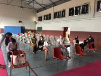 Graduación 4º ESO y 2º FPB. Curso 2020-2021